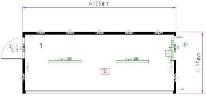 Планировка CONTAINEX 9475263